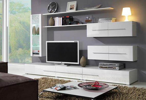 Стандартная мебель