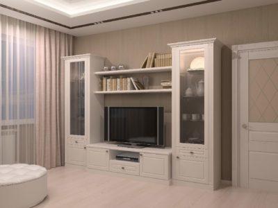 Классическая Мебель Для Зала Фото И Фото Крутого Дизайна После within Мебель Для Зала Фото