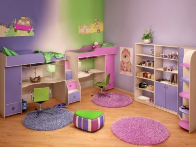 Детская мебель оптом